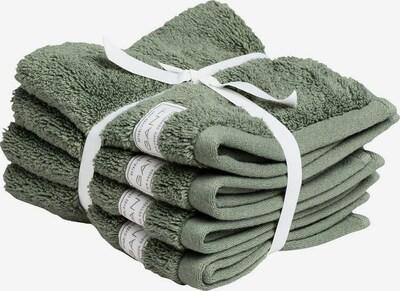 GANT Towel 'Organic Premium' in Green, Item view