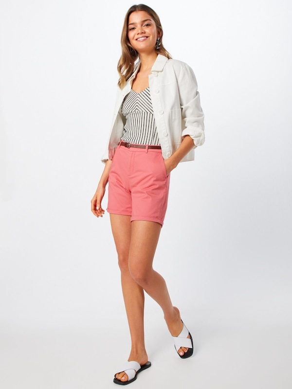 Scotchamp; Pantalon En Rose Soda Chino 8nwPkO0X