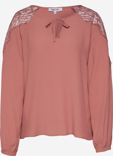ABOUT YOU Blouse 'Viola' in de kleur Rosa, Productweergave