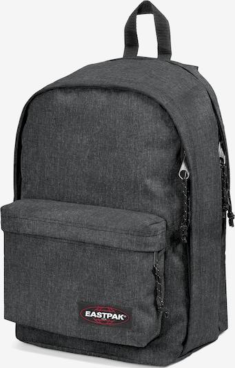 EASTPAK Rucksack in schwarz, Produktansicht