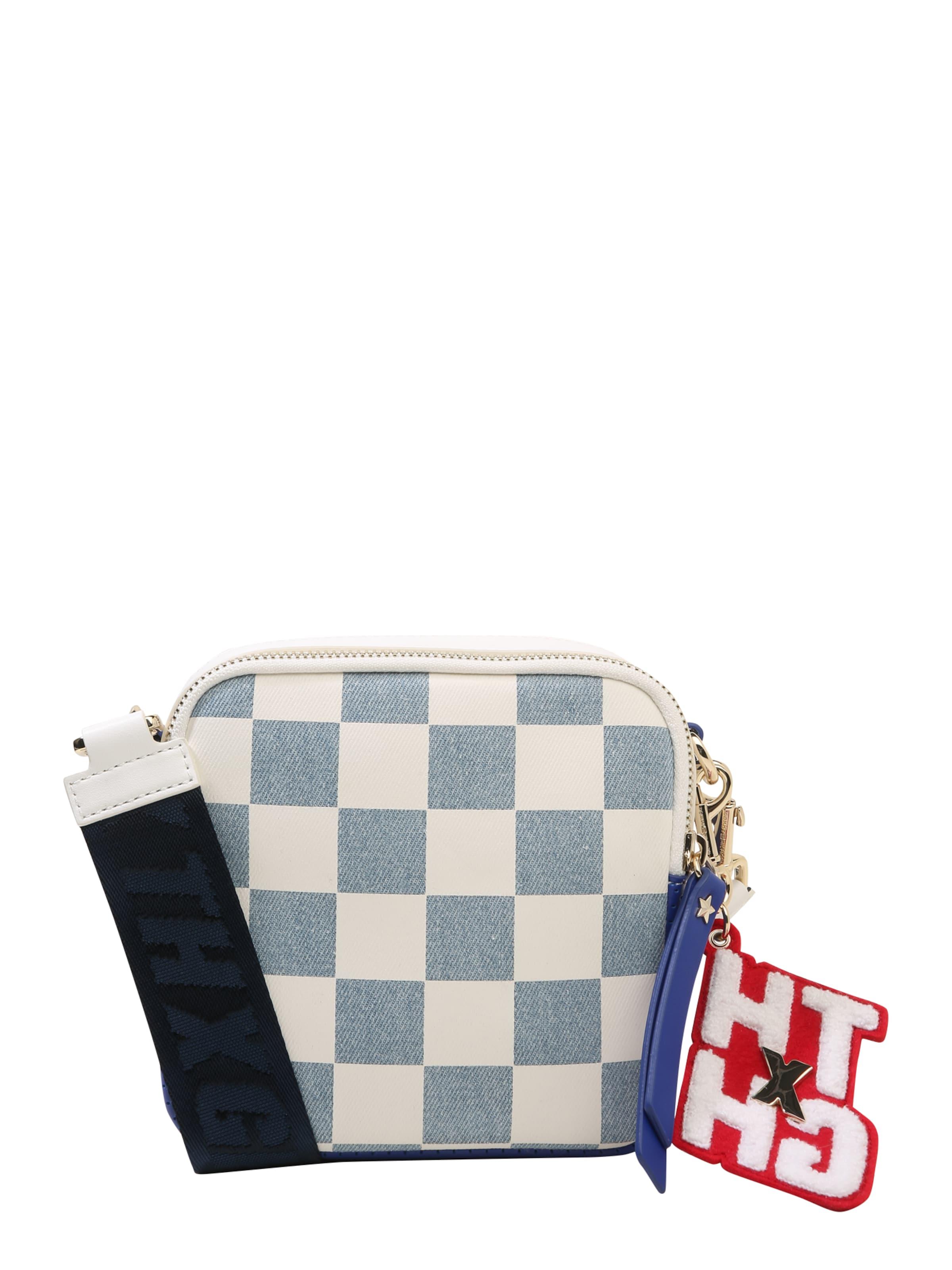 TOMMY HILFIGER Umhängetasche THxGH 'GIGI HADID SQ CROSSOVER'  Wie Viel Verkauf Shop-Angebot KMJXn903