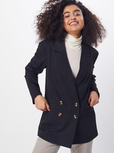 OBJECT Blazer 'OBJSICILY' in schwarz, Modelansicht