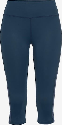 LASCANA ACTIVE Leggings 'Like a Feather' in marine, Produktansicht