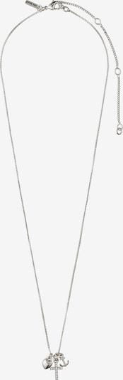 Pilgrim Halskette 'Anet' in silber, Produktansicht