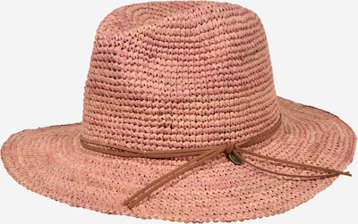 Barts Hat 'Celery' in Brown / Pink, Item view