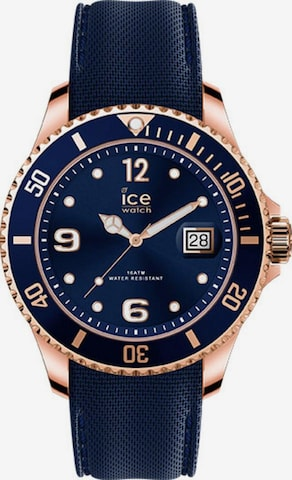 ICE WATCH Analog Watch in Blue