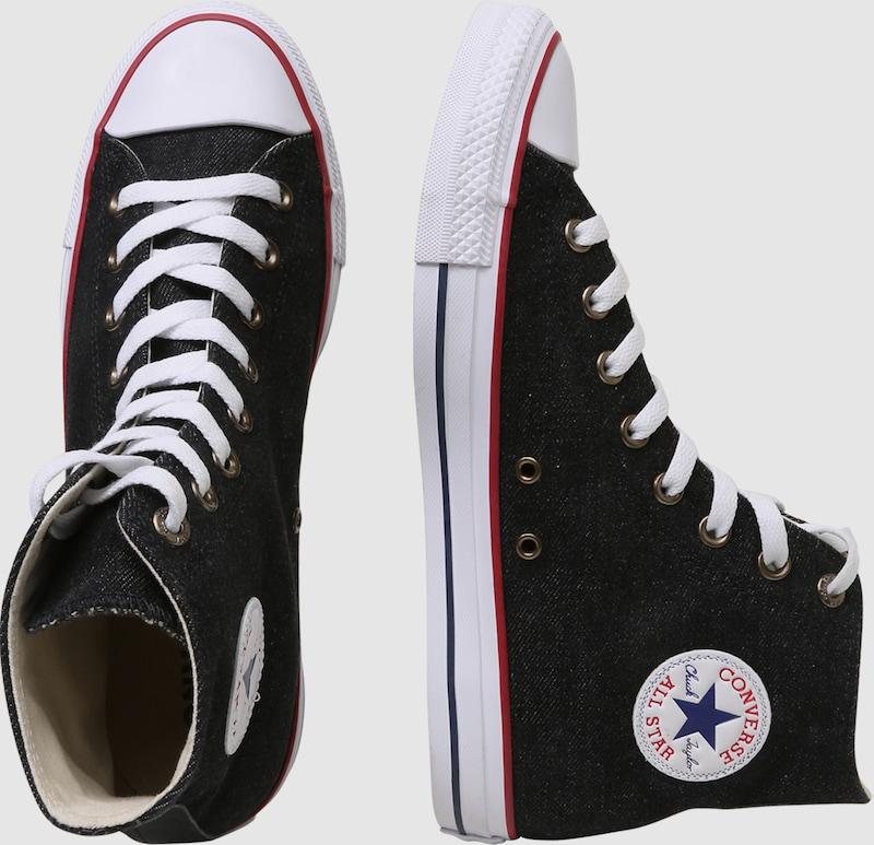 CONVERSE all Sneaker High 'Chuck tailor all CONVERSE star' 5e68cd