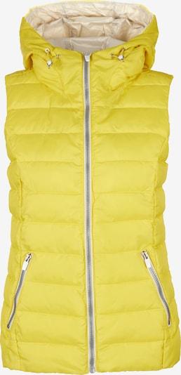 s.Oliver Steppweste in gelb, Produktansicht