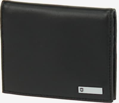 VICTORINOX Kreditkartenetui 'Altius 3.0 Antwerp' in schwarz, Produktansicht
