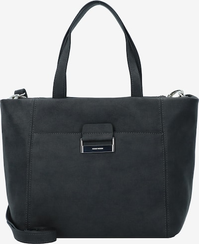 GERRY WEBER Handtasche 'Be Different' in dunkelgrau, Produktansicht