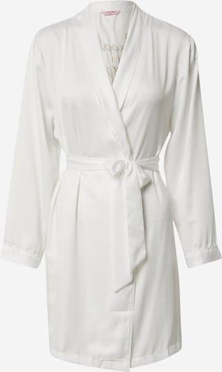 Hunkemöller Ochtendjas in de kleur Wit, Productweergave
