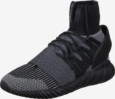ADIDAS ORIGINALS Sneaker 'Tubular Doom PK' in grau / schwarz, Produktansicht