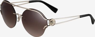 VERSACE Sonnenbrille in gold, Produktansicht