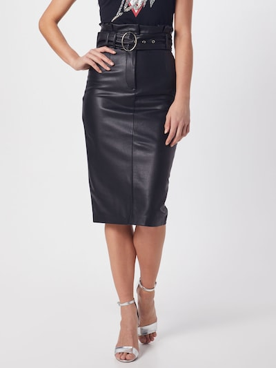 GUESS Rock'HELENE' in schwarz | ABOUT YOU