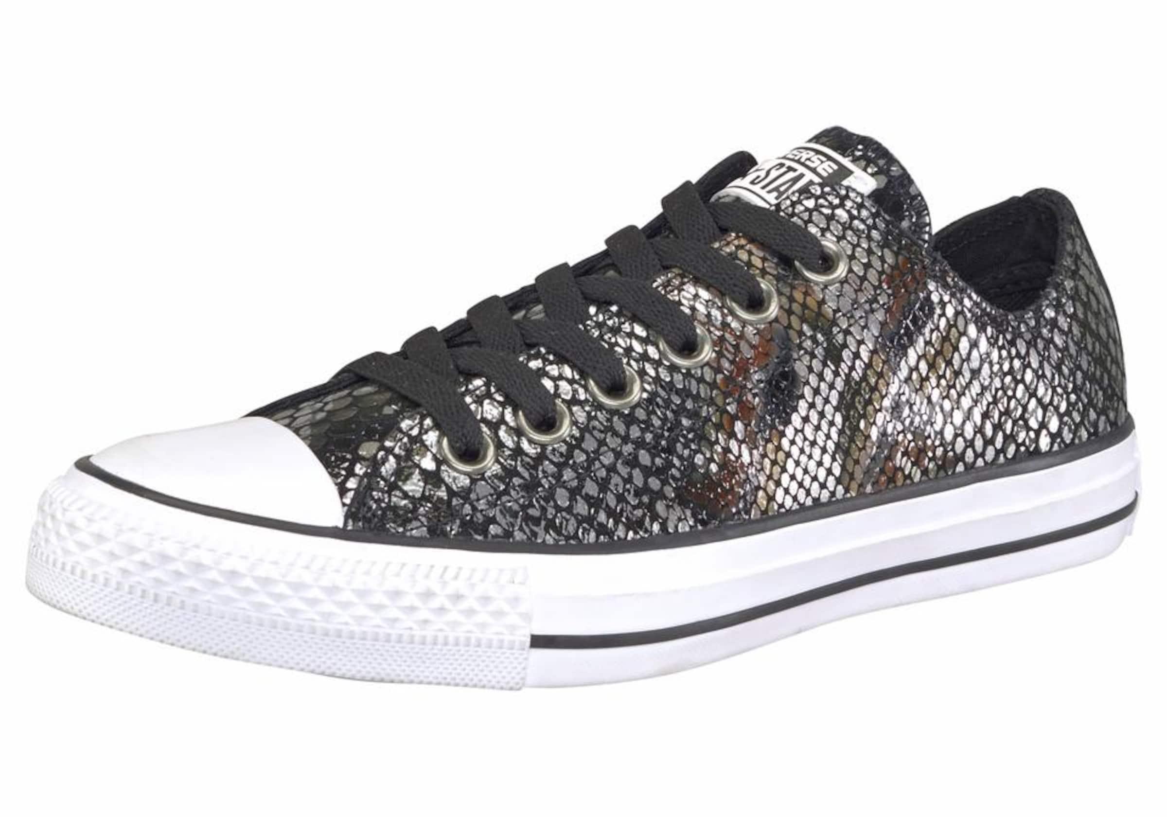 CONVERSE Sneaker 'Chuck Taylor All Star Ox W' Angebote Zum Verkauf Online Einkaufen Günstig Kaufen Rabatte d6E8hT4KyU