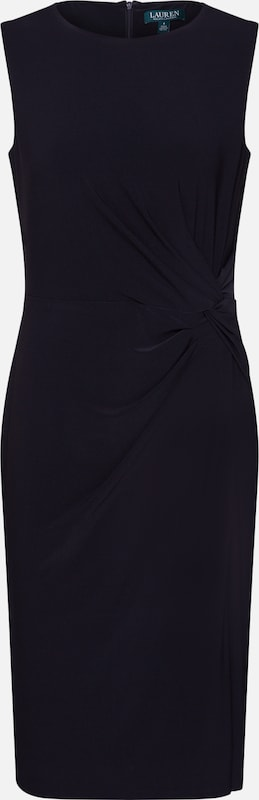 Lauren Ralph Lauren Kleid 'TALEN-SLEEVELESS-DAY DRESS' in schwarz, Produktansicht