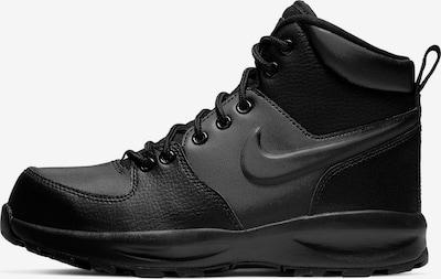 Nike Sportswear Sneaker 'Manoa' in schwarz, Produktansicht