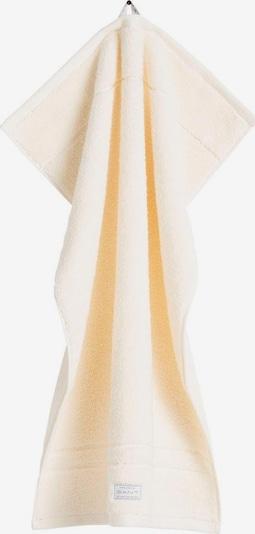 GANT Towel 'Organic Premium' in Cream, Item view