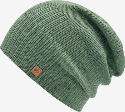 chillouts Jerseymütze 'Lowell' in grün, Produktansicht
