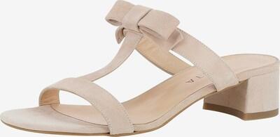 EVITA Sandalette 'Daria' in nude, Produktansicht