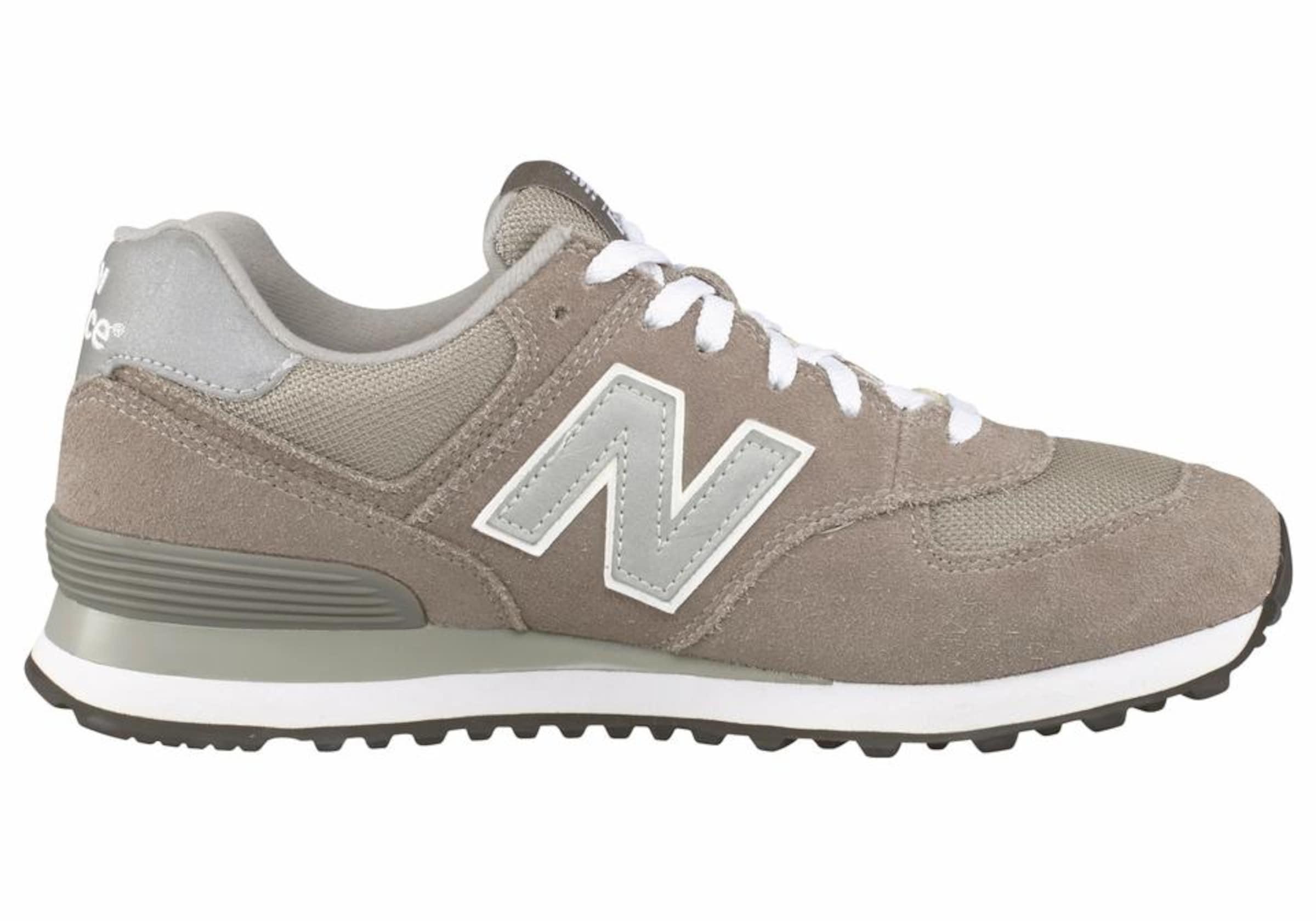 Räumungsverkauf Online new balance Sneaker 'ML574' Billig Verkauf Wahl Freiraum Suchen Original Günstiger Preis iWUSK1RBxH