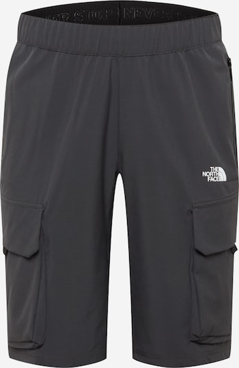 THE NORTH FACE Sporthose 'VARUNA' in grau, Produktansicht