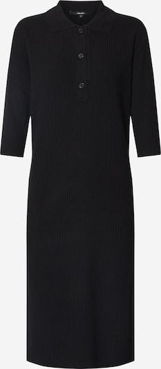 Someday Jurk 'Qoru' in de kleur Zwart, Productweergave