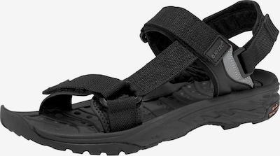 HI-TEC Sandalen in de kleur Zwart, Productweergave