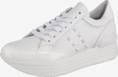 SPM Leanstud Sneakers Low in weiß, Produktansicht