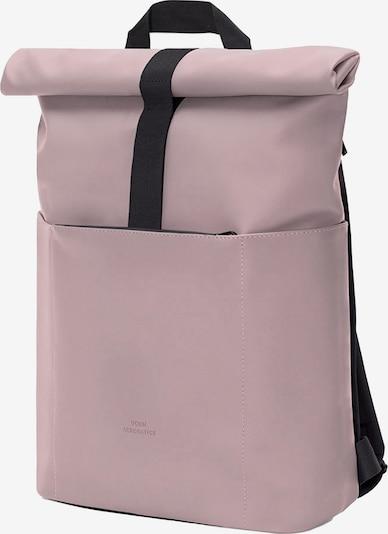 Ucon Acrobatics Rucksack  'Hajo Mini' in rosé / schwarz, Produktansicht