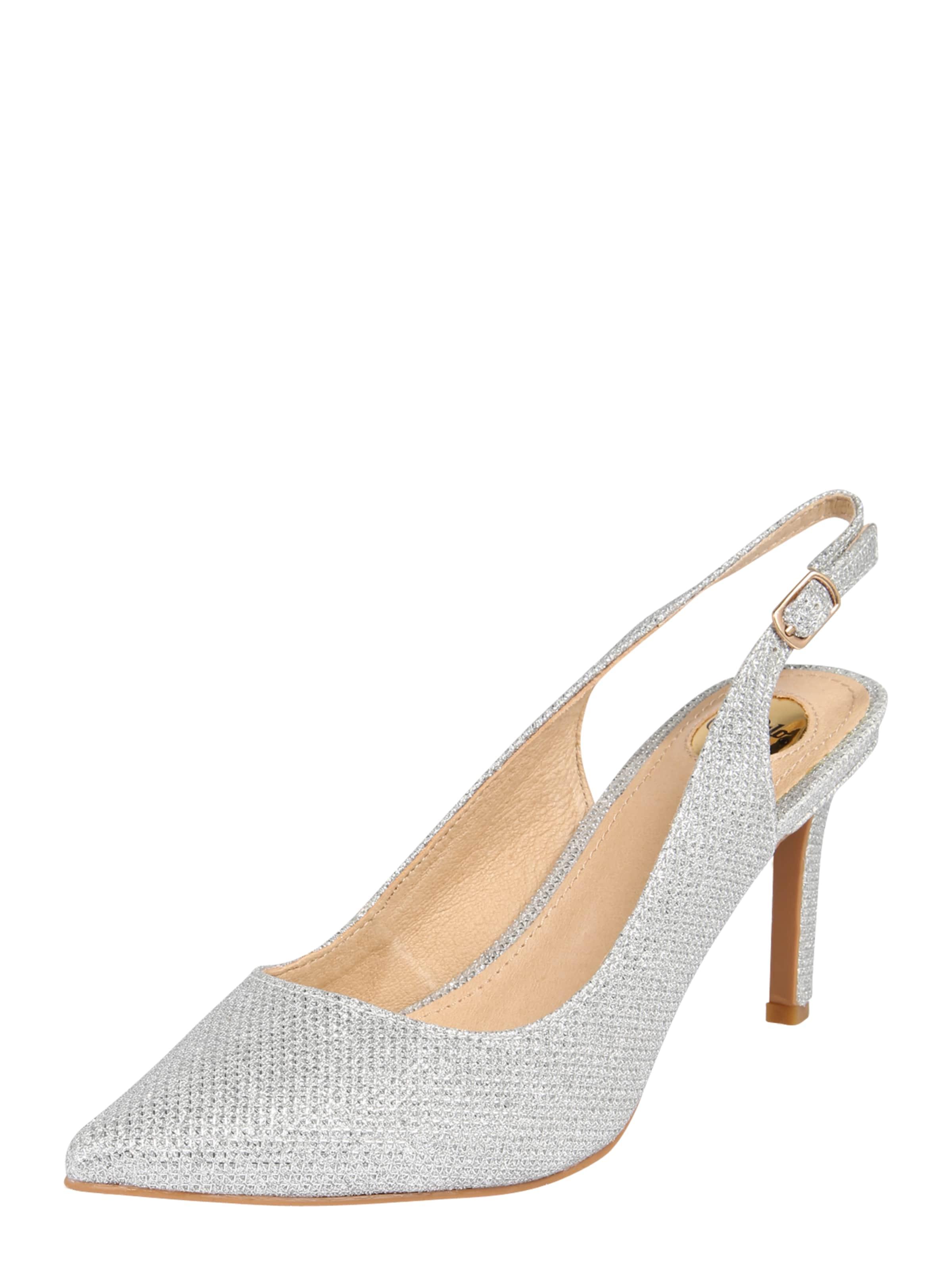 BUFFALO Sling-Pumps Verschleißfeste billige Schuhe Hohe Qualität