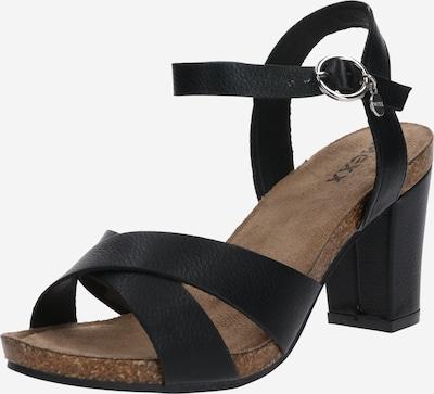 MEXX Sandale 'Elhin' in schwarz, Produktansicht