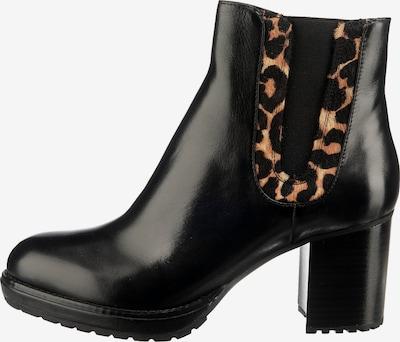 tizian Boots in schwarz, Produktansicht