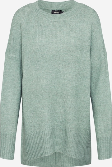 ONLY Pullover in mint, Produktansicht