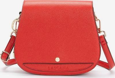 LASCANA Umhängetasche in rot, Produktansicht