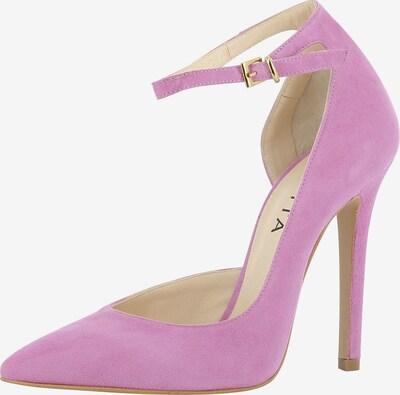 EVITA Pumps 'LISA' in rosa / pastellpink, Produktansicht