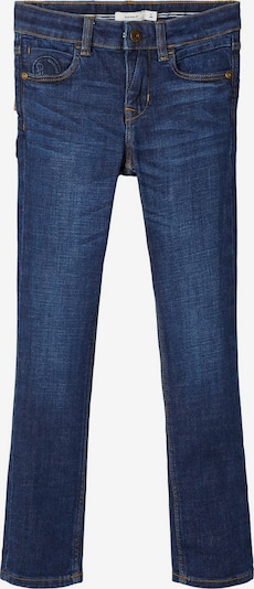 NAME IT Jeans in de kleur Blauw / Blauw denim, Productweergave