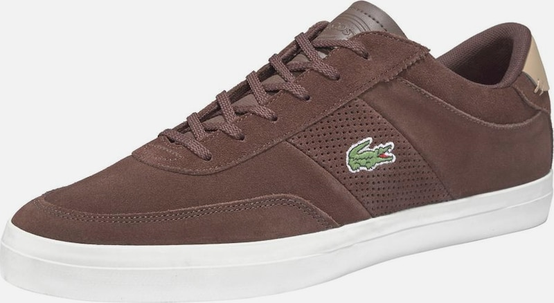 LACOSTE   Sneaker 'Court-Master 418 1'