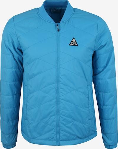 Maloja Zunanja jakna 'SinsM.' | svetlo modra barva, Prikaz izdelka