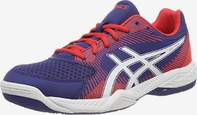 ASICS Sportschuhe 'Gel-Task' in blau / rot / weiß, Produktansicht