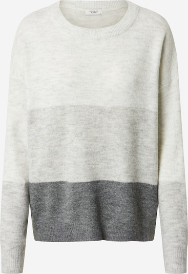 JACQUELINE de YONG Sweater 'Elanora' in dark grey, Item view
