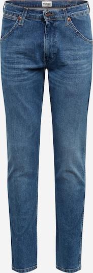 WRANGLER Jeans '11MWZ' in blue denim, Produktansicht