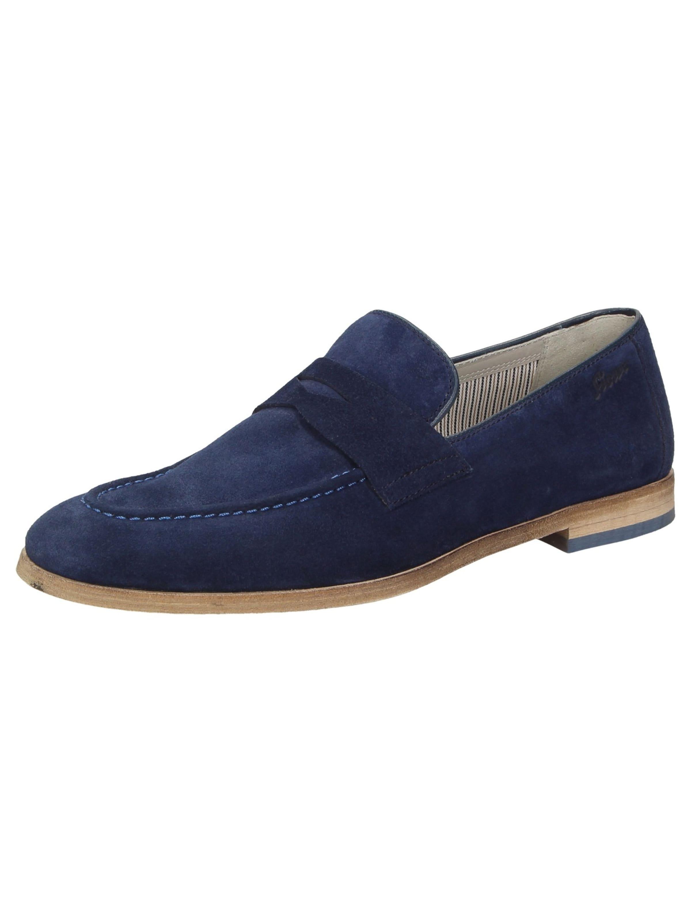 SIOUX Slipper Banjano-700 Verschleißfeste billige Schuhe