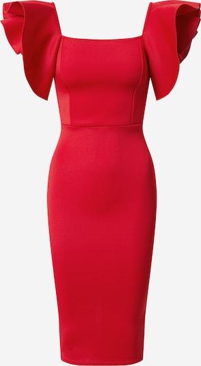 Boohoo Koktejlové šaty - červená, Produkt