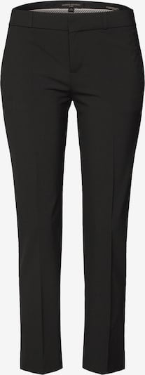 Banana Republic Pantalon 'AVERY WASHABLE LWW BLACK PANT' in de kleur Zwart, Productweergave