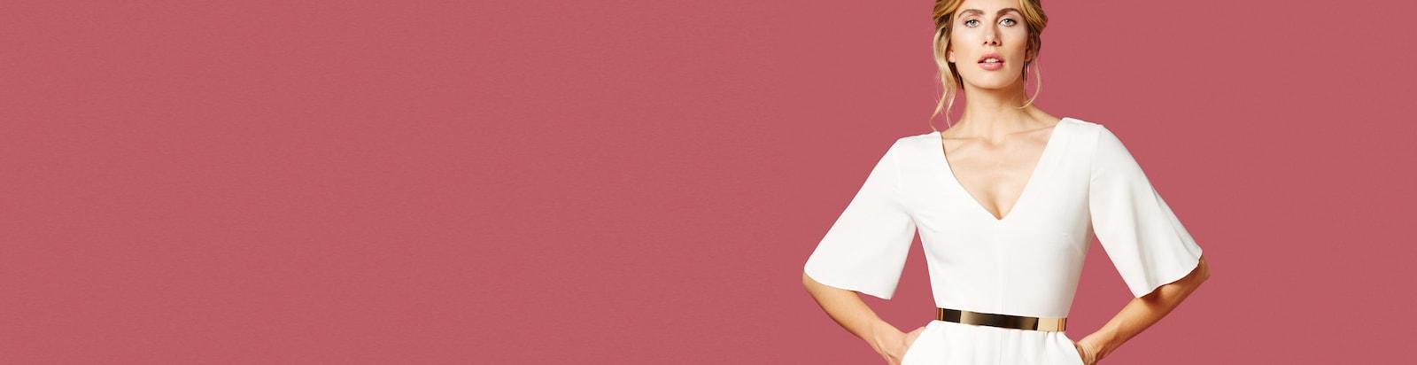 FourFlavor Kleider online bestellen bei ABOUT YOU