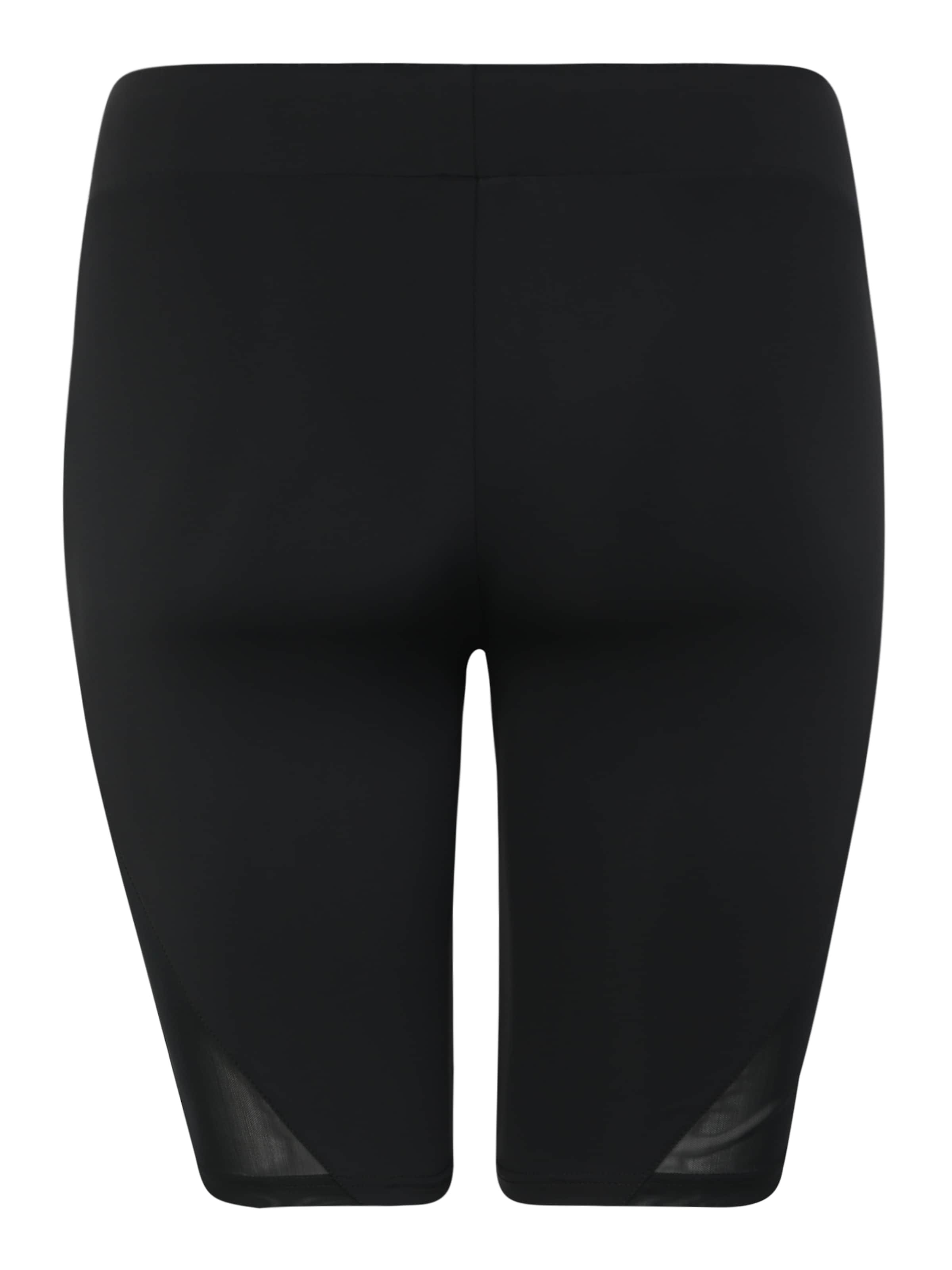 Urban Tech 'ladies Shorts' Classics Noir Cycle Curvy Pantalon En Mesh QdhrsCBtx