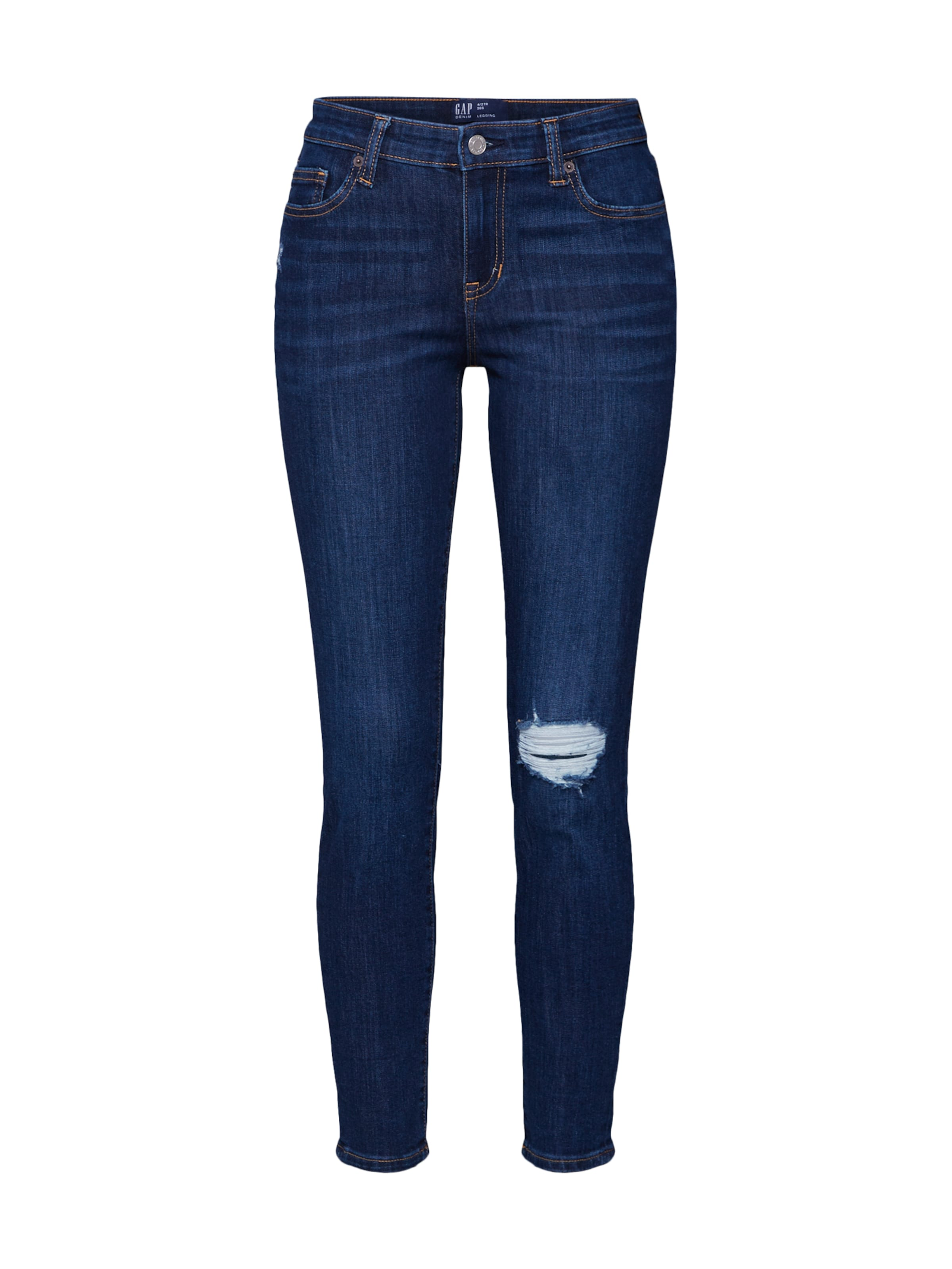Dk In Kristin 'v Gap Jeans legging Dest' Indigo f76gyYvb