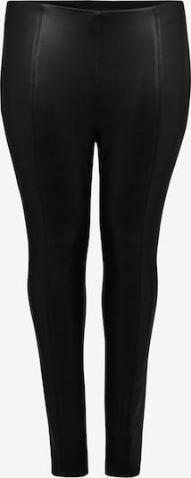 Urban Classics Curvy Hose in schwarz, Produktansicht