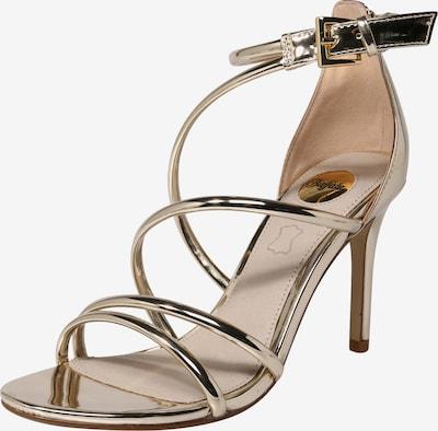 BUFFALO Remienkové sandále 'ASHA' - zlatá, Produkt
